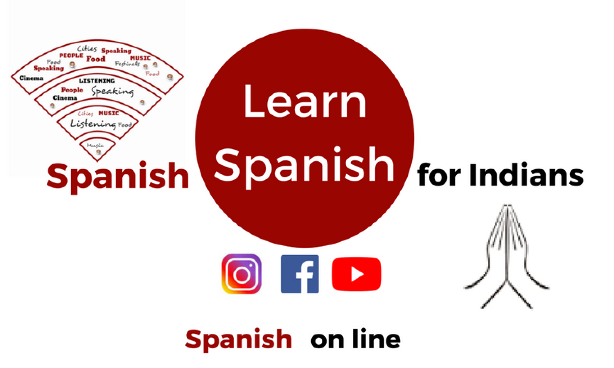 Español en Pune